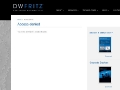 DWFritz: Custom Robotic Automation