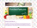 Preschool-Pages