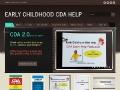 Early Childhood CDA Help