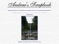 Andrews Scrapbook