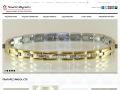 Superior Magnetics: Bracelets for Pain Relief