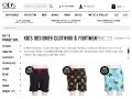 ODs Designer Junior Clothing