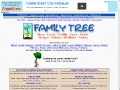 Family Tree - 20,000 Names