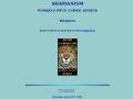 Shamanism Working With Animal Spirits