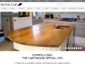 Norfolk Oak Worktops & Kitchens