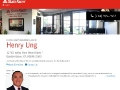 State Farm Insurance - Henry Ung, Agent