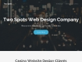 TwoSpots Web and Graphics Design Company