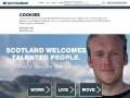Find Life Science Jobs at TalentScotland.com