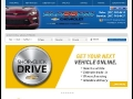 Drive Blossom Chevrolet