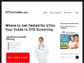 Sexually Transmitted Infections Blog