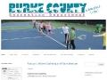 Waynesboro-Burke County Recreation Department