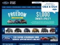 Truck City Ford - Austin Ford Dealer