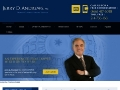 Jerry Andrews Board Certified Injury Lawyer