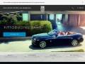Rolls Royce - Murray Motors