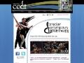 Canadian Childrens Dance Theatre