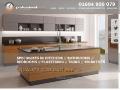 Professional Finish - Kitchens Northampton