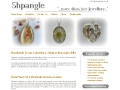 Shpangle: Keepsake Jewelry and Personalized Gifts