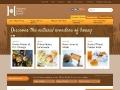 Honey.com-the honey expert