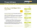 Privacy Software Reviews