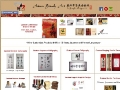 Asian Brush Art & Graphic Design