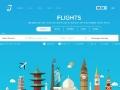 JetRadar: Flights Search Engine