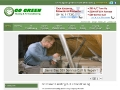 Go Green Heating and Air Conditioning