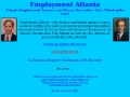 Atlantas Finest Staffing - employment agency