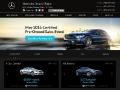 Mercedes-Benz of Plano - Dallas Mercedes-Benz Deal