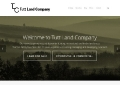 Tutt Land Company