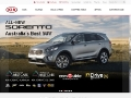 KIA Australia - Quality New Cars