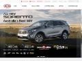 KIA Australia - Quality New Cars