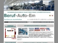 Beruf-Auto. Equipment for autoservices.