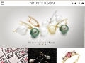 Winterson: Pearl Jewellery