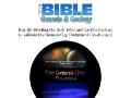 Christian Geology - KJV Bible Genesis Gap Theory o