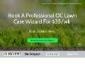 OC Lawn Wizards | Orange County Lawn Care
