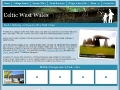 Croeso cottages looks at Welsh Castles i