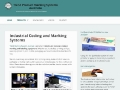Trend Product Coding and Marking Systems Australia