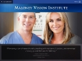 Maloney Vision Institute: LASIX Los Angeles