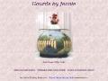 Gourds By Jeanie
