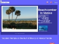 Beachcomber in Venice FL Vacation Rental