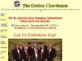 Golden Chordsmen Barbershop Chorus