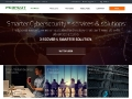 Web Security Service by Webroot