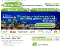 Electricity Prices for Business