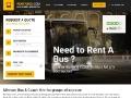 RentABus.com - Coach Hire & Bus Rental