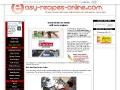 Easy Recipes Online
