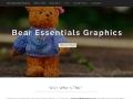 Bear Essentials Graphics