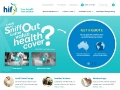 Health Insurance Fund Australia