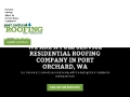 Port Orchard Roofing LLP.