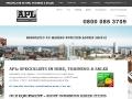 APL Aerial Platforms Ltd
