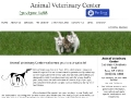 animal vet center
